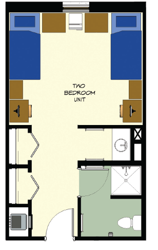 Double-Occupancy Suite image